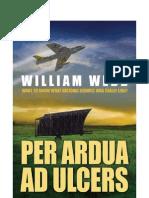 Per Ardua Ad Ulcers by William Webb