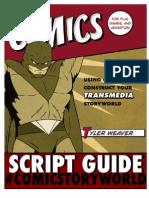 ComicStoryworld Extra