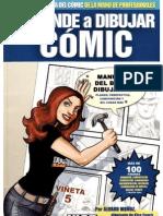 Aprender a Dibujar Comic Vol 0