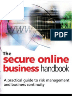 The Secure Online Business