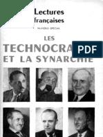 Lectures Françaises - Les technocrates et la synarchie