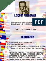 Aula8 Scott Fitzgerald