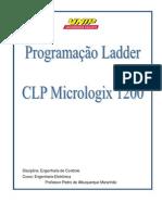 PROGRAMAÇÂO LADDER Micrologix 1200