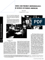 Bearden - Articles - Vacuum Engines and Priore's Methodology - The True Science of Energy-Medicine