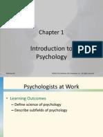 Feldman Chapter 1