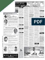 Petites annonces et offres d'emploi du Journal L'Oie Blanche du 17 octobre 2012