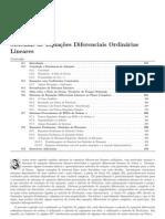 CAP 9 - EDO Lineares