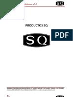 Catalogo Productos SQ