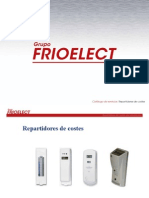 Grupo Frioelect Repartidores de Costes