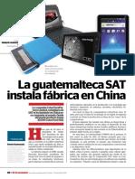 El Economista 20121016 -Tabletas CyberTech- El Economista - 1 Pag 47
