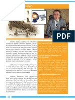 İSTKA Genel Sekreteri Doç. Dr. Abdülmecit Karataş Röportajı