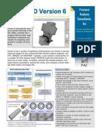 Franc3d v6.0 Brochure