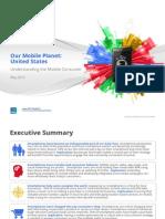 mobile marketing usa