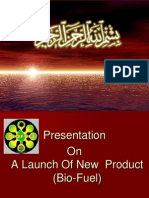 Final Project (Marketing Management)
