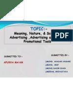 Consumer Behaviour Presentation
