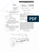 Apparatus for assisting entry into high road clearance vehicles (US patent 7416202)