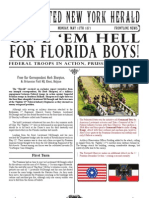 Dystopian Legions Newspaper Battle Report