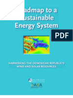 Roadmap to a Sustainable Energy System