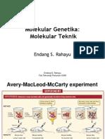 Mikrobiologi Bioteknologi