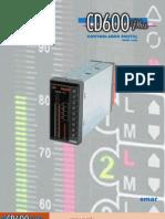CD600PLUCP