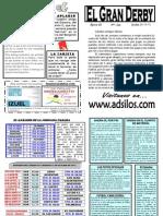 Fanzine 299 - Santo Domingo de Silos