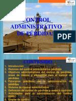 Presentación Seguridad e Higiene Minera