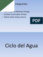 Ciclo Del Agua[1]