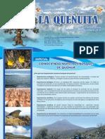 LA QUEÑUITA EDICION 04