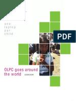 OLPC Spring Newsletter