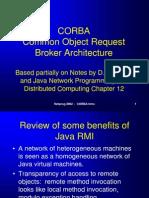 Java Corba