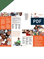 YMCA After-School Brochure (Spanish)