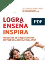 Spanish After-School Brochure 2012