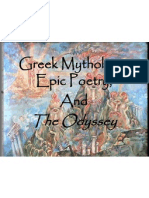 The Odyssey PowerPoint Notes-Final