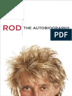 Rod by Rod Stewart - Excerpt