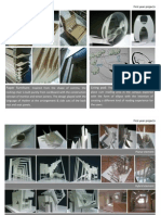 Architectural Academic Portfolio (Part I)