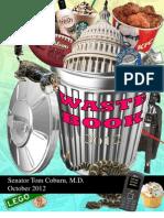 Wastebook 2012 OCT 16 Final