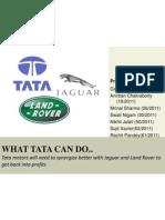 Tata Motors Jlr Group 6