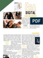 Emprendedor en La Era Digital