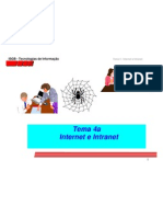 Tema 4 a Internet e Intranet