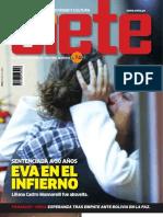 Semanario Siete- Edición 48