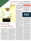 Mario Iván Carratú Molina