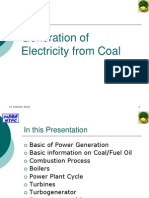 94650242 Coal to Electricity