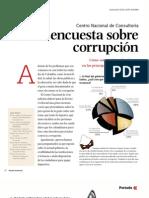 Gran encuesta sobre corrupción - Revista Credencial. Edicion 298 sep 2011