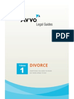 Divorce Everything You Need to Know by Avvo