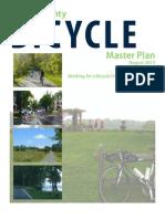Draft Bucks County Bike Plan August 2012