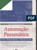 automação pneumática ( projeto, dimencionamento e análise de circuito) - eng. arivelto bustamante fialho