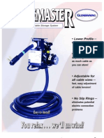 Cablemaster RLC - Brochure