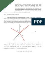 FUNDAMENTOS DE ANÁLISIS TENSORIAL