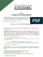 03 - Quité Sur Le Plan Affectif