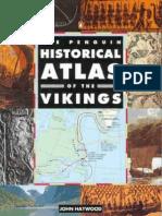 Vikingos Atlas